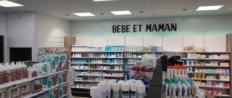 Pharmacie Lescombes Eysines,Eysines