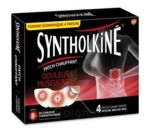 SYNTHOLKINE PATCH GRAND FORMAT, bt 4 à Eysines