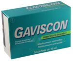 GAVISCON, suspension buvable en sachet à Eysines