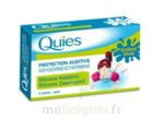 QUIES SILICONE NATATION, bt 6 à Eysines