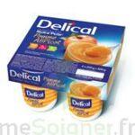 DELICAL NUTRA'POTE DESSERT AUX FRUITS, 200 g x 4 à Eysines
