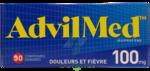 ADVILMED 100 mg, comprimé enrobé à Eysines