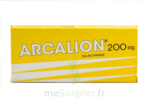 ARCALION 200 mg, comprimé enrobé à Eysines