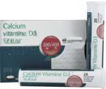 CALCIUM VITAMINE D3 TEVA 500 mg/400 UI, comprimé à sucer ou à croquer à Eysines