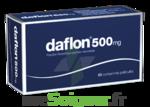 DAFLON 500 mg, comprimé pelliculé à Eysines