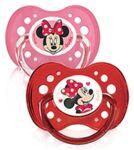 Dodie Disney sucettes silicone +18 mois Minnie Duo à Eysines