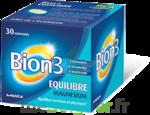 Bion 3 Equilibre Magnésium Comprimés B/30 à Eysines