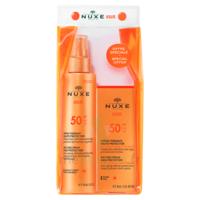 Nuxe Sun Spf50 Trousse à Eysines
