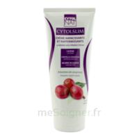 Cytolslim® Crème Anti-cellulite, Amincissante Et Raffermissante 200ml à Eysines