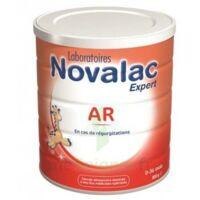 Novalac Ar 0-36 Mois B/800g à Eysines