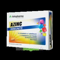Azinc Immunité Tri Couches Comprimés B/30 à Eysines