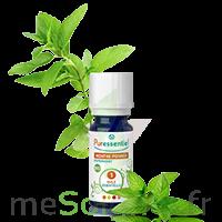 Puressentiel Huiles essentielles - HEBBD Menthe poivrée BIO* - 10 ml à Eysines