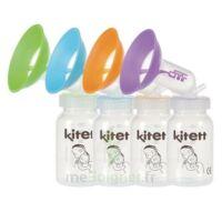 Lot De Téterelle Kit Expression Kolor - 26mm Vert - Small à Eysines