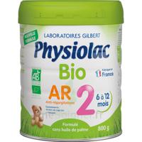 Physiolac Bio Ar 2 à Eysines