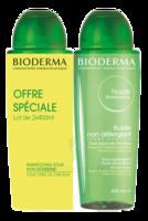 Node Shampooing Fluide Usage Fréquent 2fl/400ml à Eysines