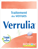 Boiron Verrulia Comprimés à Eysines