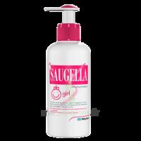 SAUGELLA GIRL Savon liquide hygiène intime Fl pompe/200ml à Eysines