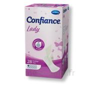 Confiance Lady Protection anatomique incontinence 1 goutte Sachet/28 à Eysines