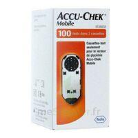 Accu-chek Mobile Cassettes B/2 X 50 à Eysines
