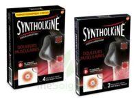 SYNTHOLKINE PATCH PETIT FORMAT, bt 4 à Eysines