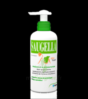 SAUGELLA YOU FRESH Emulsion lavante hygiène intime Fl pompe/200ml à Eysines