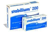 Stabilium 200, Bt 90 à Eysines