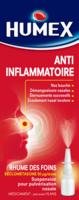 Humex Rhume Des Foins Beclometasone Dipropionate 50 µg/dose Suspension Pour Pulvérisation Nasal à Eysines
