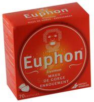 EUPHON, pastille à Eysines