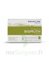 GRANIONS DE BISMUTH 2 mg/2 ml S buv 10Amp/2ml à Eysines