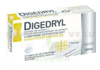 DIGEDRYL, comprimé effervescent à Eysines