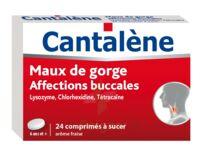 CANTALENE, comprimé à sucer à Eysines