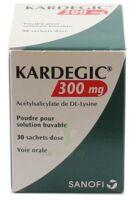 KARDEGIC 300 mg, poudre pour solution buvable en sachet à Eysines