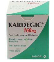 KARDEGIC 160 mg, poudre pour solution buvable en sachet à Eysines