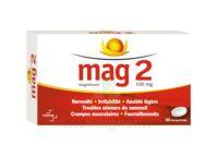 MAG 2 100 mg, comprimé B/60 à Eysines
