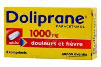 DOLIPRANE 1000 mg Comprimés Plq/8 à Eysines
