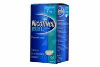 NICOTINELL MENTHE 1 mg, comprimé à sucer Plq/96 à Eysines