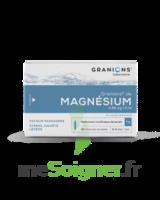 Granions De Magnesium 3,82 Mg/2 Ml S Buv 30amp/2ml à Eysines