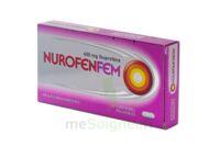 NUROFENFEM 400 mg, comprimé pelliculé à Eysines