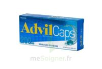 Advilcaps 200 Mg Caps Molle Plq/16 à Eysines