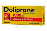 DOLIPRANE 1000 mg Gélules Plq/8 à Eysines