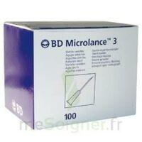 Bd Microlance 3 à Eysines
