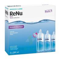 RENU MPS, fl 360 ml, pack 3 à Eysines