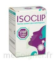 ISOCLIP, fl 10 ml à Eysines