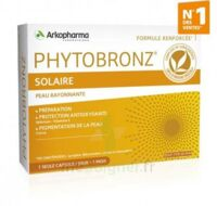 Phytobronz Solaire Caps Tous Types De Peaux 2b/30 à Eysines