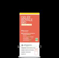 Aragan Gelée Royale Bio 15000 Mg Gelée Fl Pompe Airless/18g à Eysines