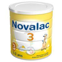 Novalac 3 Lait De Croissance B/800g à Eysines