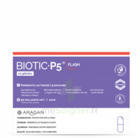 Aragan Biotic P5 Flash Gélules B/10 à Eysines