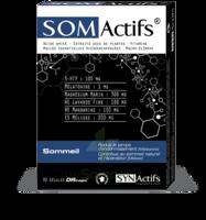 Synactifs Somactifs Gélules B/30 à Eysines