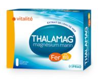 Thalamag Fer B9 Vitalité 60 gélules à Eysines