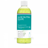 Aragan Aloé Nutra-Pulpe Boisson Concentration x 2 Fl/500ml à Eysines